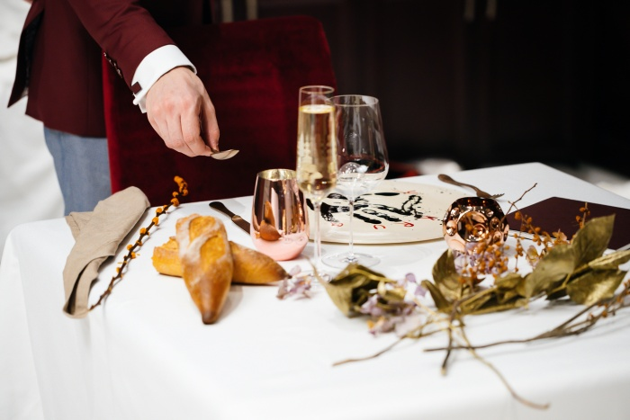 Ritz-Carlton, Bahrain welcomes new Krug Champagne dining experience