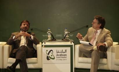 ATM 2011: Rocco Forte embarks on Arabian expansion
