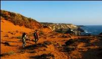 Rota Vicentina walking path opens in Algarve