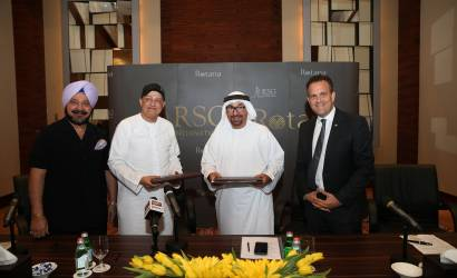 RSG signs with Rotana for new Dubai property ahead of Expo 2020