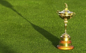 Europe fall behind at Ryder Cup