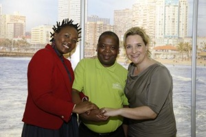 Major SA cities sign joint tourism pact