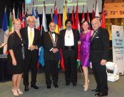 SKAL International's 2013 World Congress to be hosted by NY City Chapter