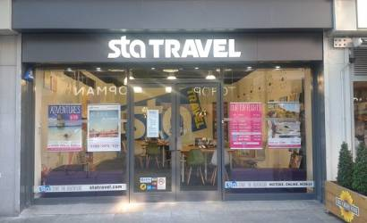 STA Travel continues retail expansion in UK