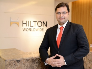 Avasthi takes India sales role with Hilton