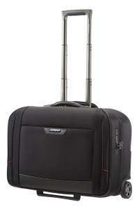 Samsonite brings new Pro-DLX4 range to market