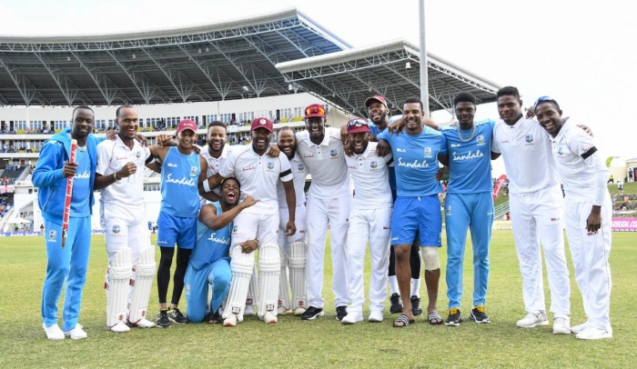Sandals sponsors West Indies in upcoming ICC Cricket World Cup