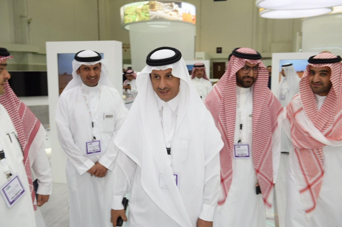 ATM 2019: Al-Khateeb leads Saudi delegation in Dubai