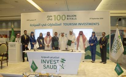 Red Sea Development Company partners with Saudia