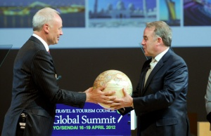 WTTC hands over Global Summit hosting to Abu Dhabi