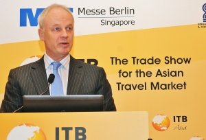 ITB Asia strengthens conference programme with KIT Group deal