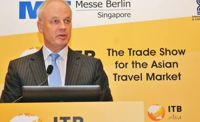 ITB Asia to welcome record number of buyers to 2018 event