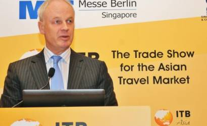 ITB Asia to grow in size for Suntec return in 2013