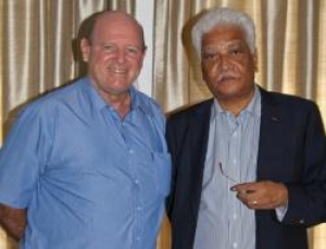Seychelles Minister for Tourism to work with new Secretary General of Indian Ocean