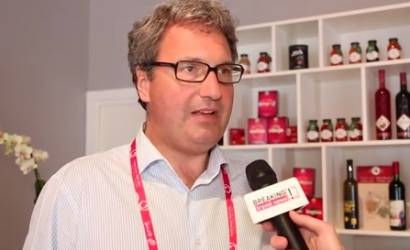 Breaking Travel News interview: Bojan Stevanović, Serbia Expo 2015 pavilion director