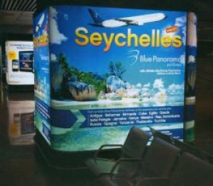 Seychelles visibility program gaining momentum