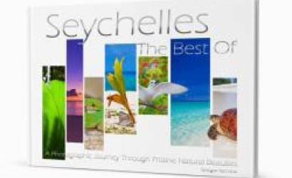Discover the natural beauties of Seychelles in the new book