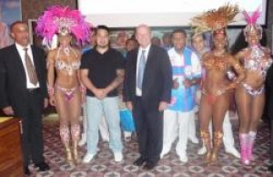 Brazil confirms its participation at the annual Carnaval International