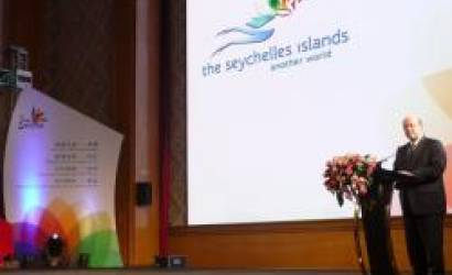 50 Chinese couples to marry in Seychelles as part of Sino-Seychelles Culture Week