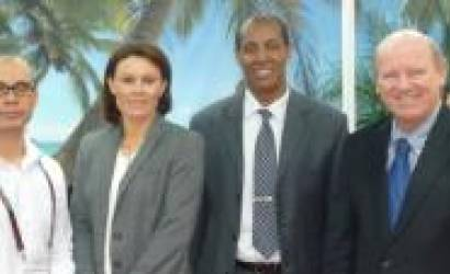 Ethiopian Airlines and Seychelles Tourism Board meet and discuss marketing in China