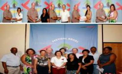 Seychelles sponsors its Festival Kreol and takes ownership of the event