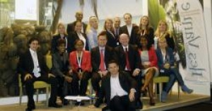 Seychelles tourism rallies in Paris for the French Tourism Trade Fair