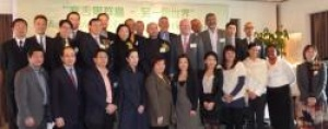 Seychelles tourism trade delegation charms Hong Kong and Macau tour operators