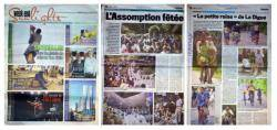 Celebrate Seychelles events continues to attract international press
