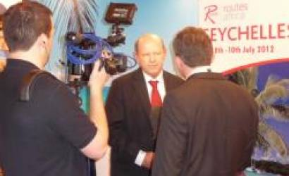Seychelles meets press at 10th Routes Asia forum