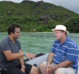 La Reunion and Seychelles discuss regional tourism cooperation