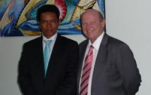 Seychelles to invite Rodrigues to participate in Carnaval International 2013