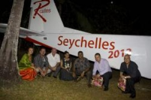 Seychelles tourism board says thank you as Routes closes