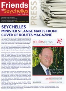 Press and Seychelles – it is never ending
