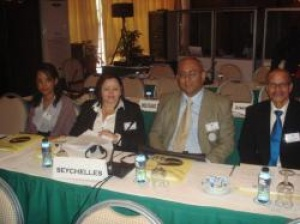 Seychelles tourism attends first COMESA sustainable tourism forum