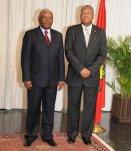 Seychelles Ambassador accredited as new High Commissioner to the Republic of Mozambique