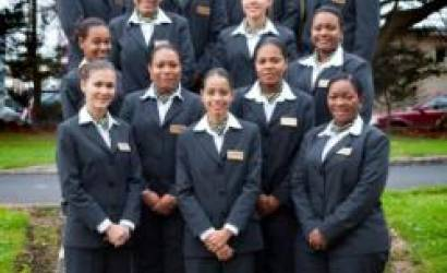 Seychelles Tourism Academy management students start degree at Shannon College