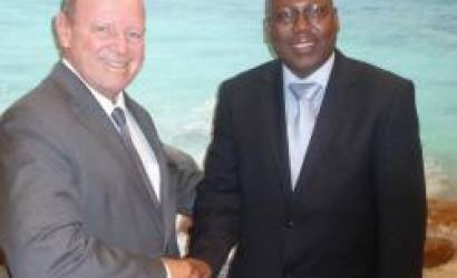 Ministers from Seychelles & KwaZulu Natal discuss closer working relations