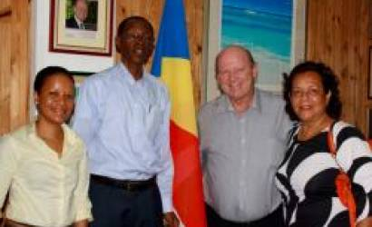 Seychelles and Rwanda to develop new areas of cooperation in tourism