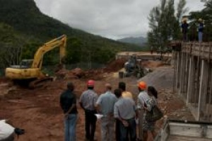Seychelles invites press to witness the construction of new Tourism Academy