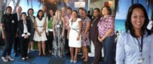 Seychelles delegation satisfied with INDABA 2012 of South Africa