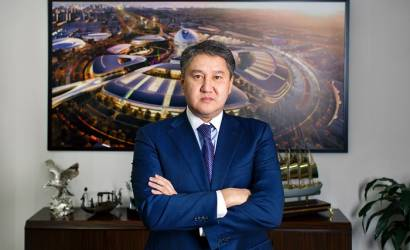 Breaking Travel News interview: Yerbol Shormanov, deputy chairman, National Company Astana Expo 2017