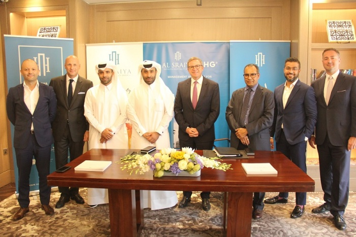 Hotel Indigo Doha Lusail signed for 2023 opening in Qatar