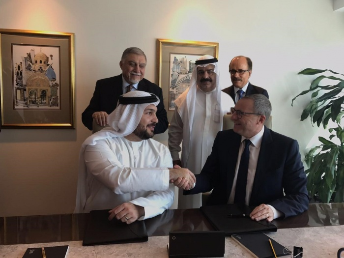 InterContinental signs two new properties in Dubai Business Bay