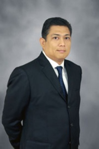 Dusit International appoints Corporate Director of rooms