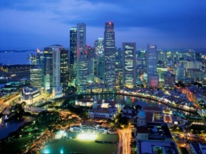Singapore enjoys soaring visitor arrivals