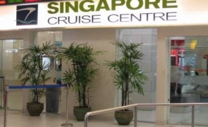 Singapore Cruise Centre named Platinum Sponsor of Cruise Shipping Asia 2011