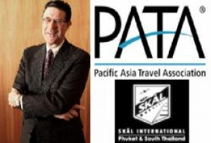Skål and PATA unite to promote Phuket tourism