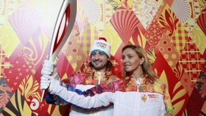 IOC completes Australia rights deal for Sochi 2014