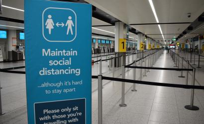 Gatwick to reopen North Terminal next week