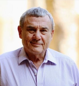 Sol Kerzner announces retirement from Kerzner International